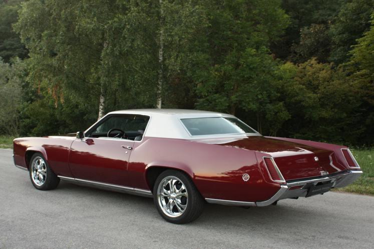 1967 Cadillac Craigslist Autos Post
