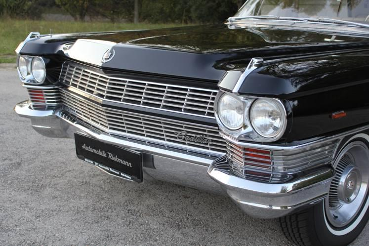 Cadillac Fleetwood Sixty Special 1964