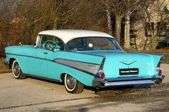 Related Pictures 1957 chevrolet bel air 4 door hardtop in sydney nsw ...