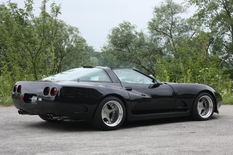 C6 Convertible Extreme Wide Body Html Autos Post