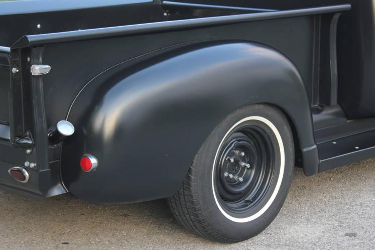 Chevrolet 3100 Hot Rod Pickup 1952