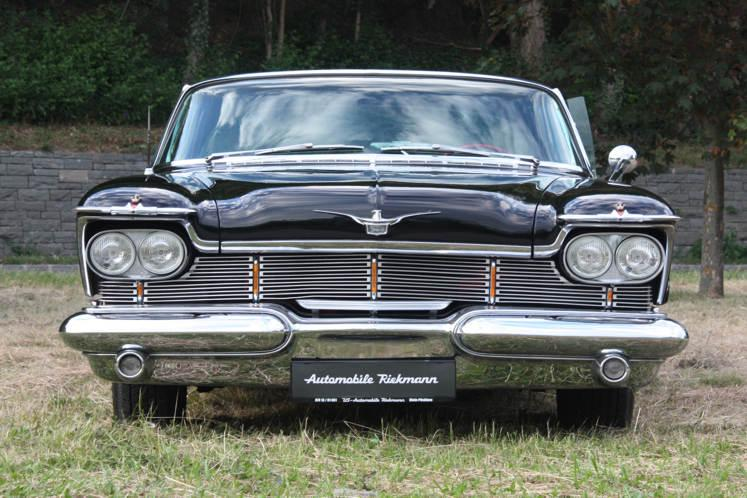 Chrysler Imperial Crown Southampton 1958