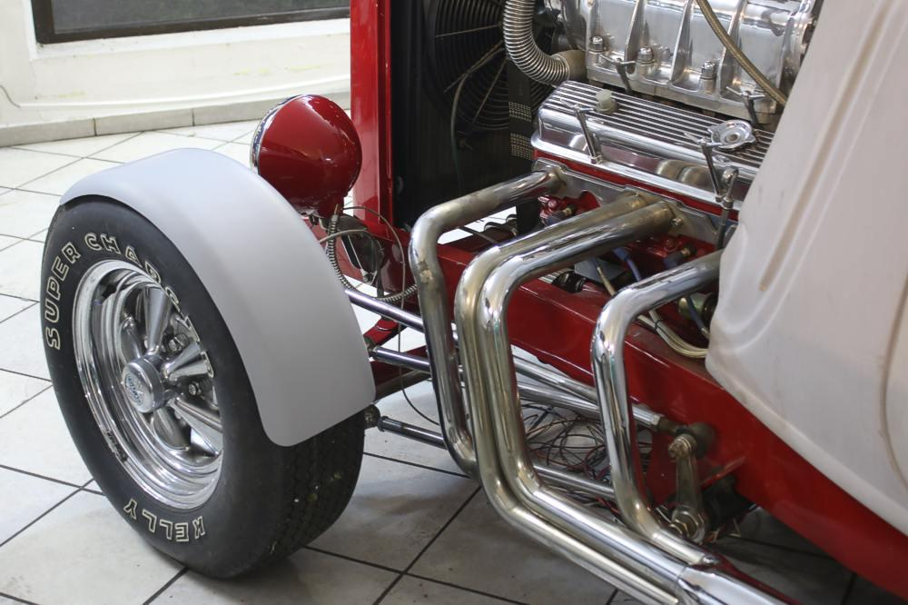 Ford Hot Rod 1934
