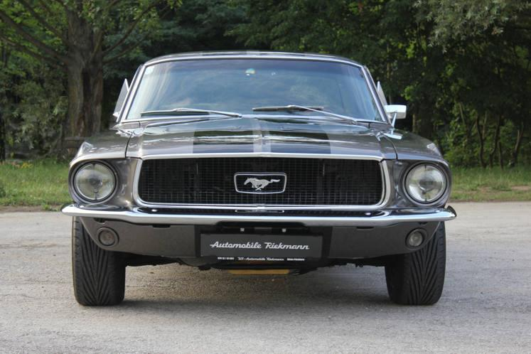 Ford Mustang 1967