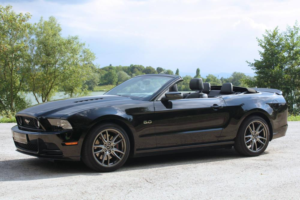 ford mustang cabrio review car autos gallery. Black Bedroom Furniture Sets. Home Design Ideas