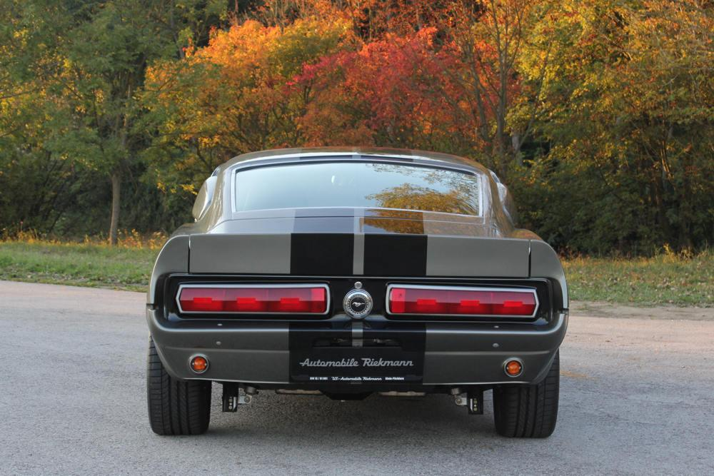 Ford Mustang Shelby GT 500 Eleanor Clone 1967